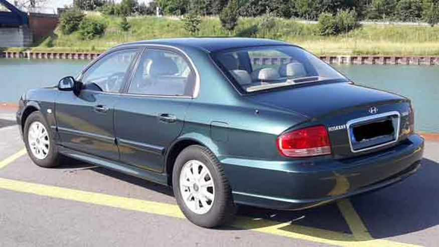 Bild 3: Hyundai Sonata zu verkaufen