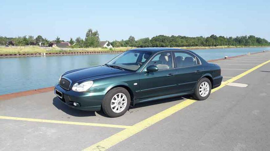 Hyundai Sonata zu verkaufen - Sonata - Bild 1