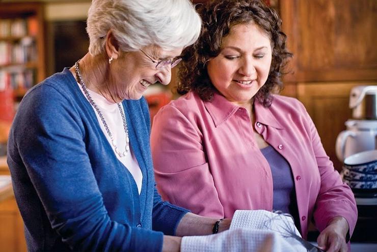 Altenpflege 24h Pflege (Privat) Stelle gesucht in Deutschland