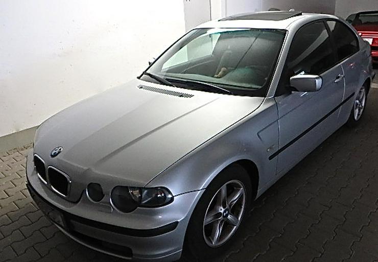 BMW E46 316ti Compact Individual - 3er Reihe - Bild 1