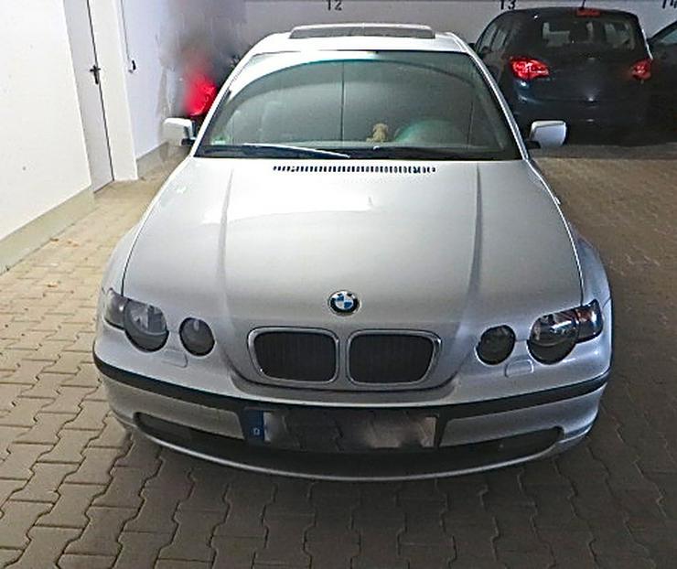 Bild 3: BMW E46 316ti Compact Individual