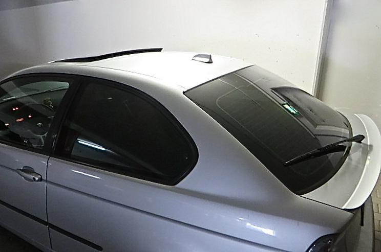 Bild 5: BMW E46 316ti Compact Individual