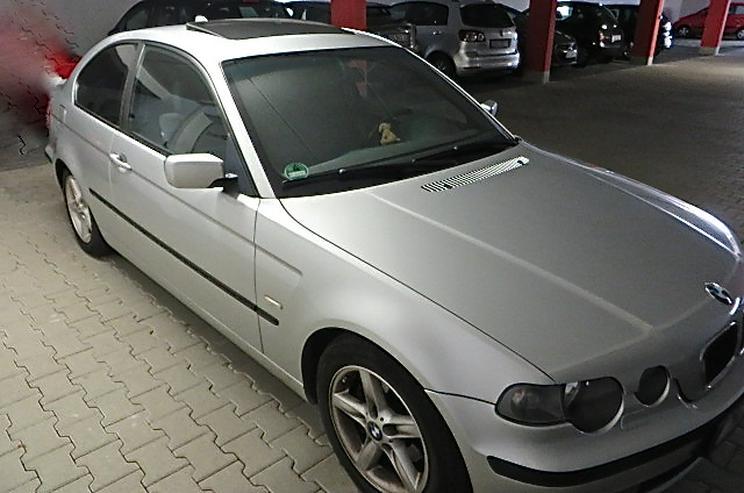 Bild 2: BMW E46 316ti Compact Individual