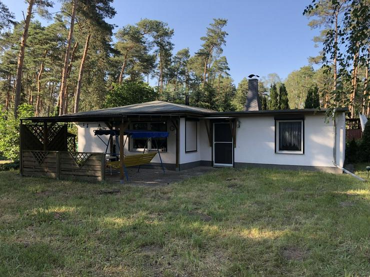 Wohlfühl-Ferienhaus (DHH) mit Charme nahe Arendsee - mit gemeinschaftlichem Privat-Steg