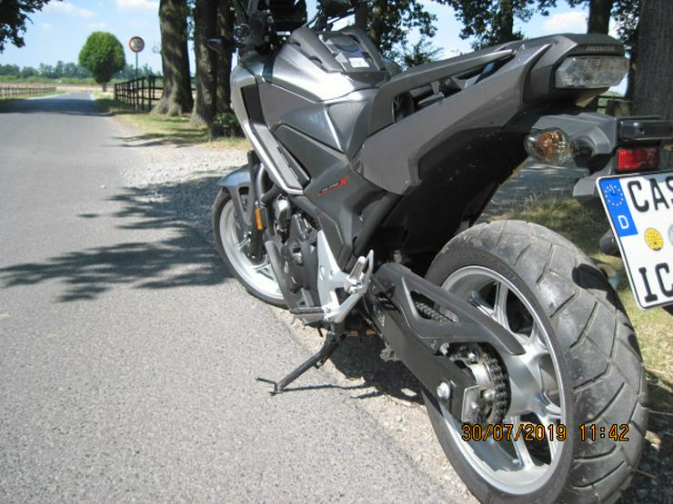 Bild 5: Neuwertige, gepflegte Honda NC 750 x DCT