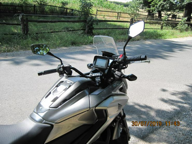 Bild 6: Neuwertige, gepflegte Honda NC 750 x DCT