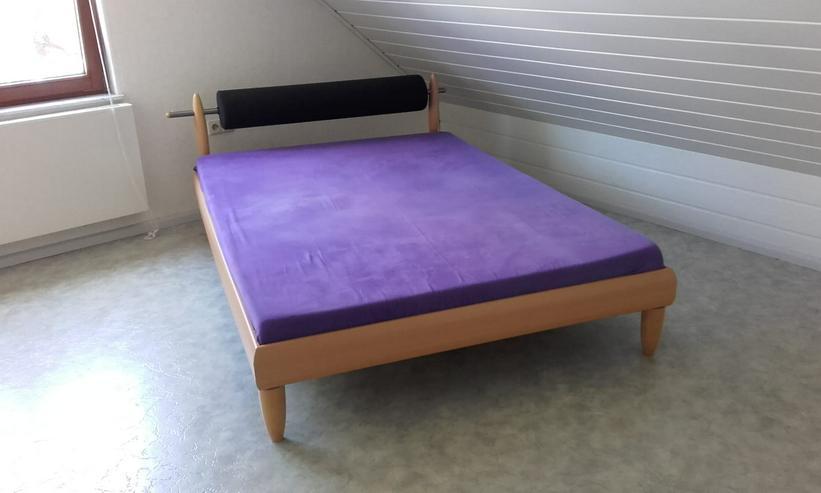 Bett 140 x 200 cm - Betten - Bild 1
