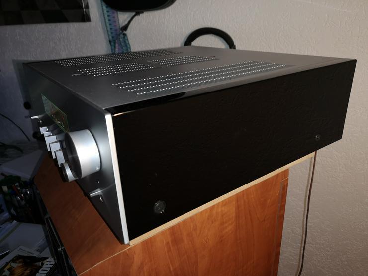 Bild 2: Yamaha A-S 1100