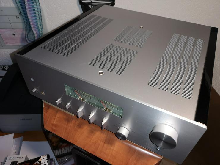 Bild 3: Yamaha A-S 1100