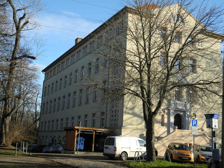 "Bild 4: Micro Apartments in ""Schwarmstadt"" Magdeburg"