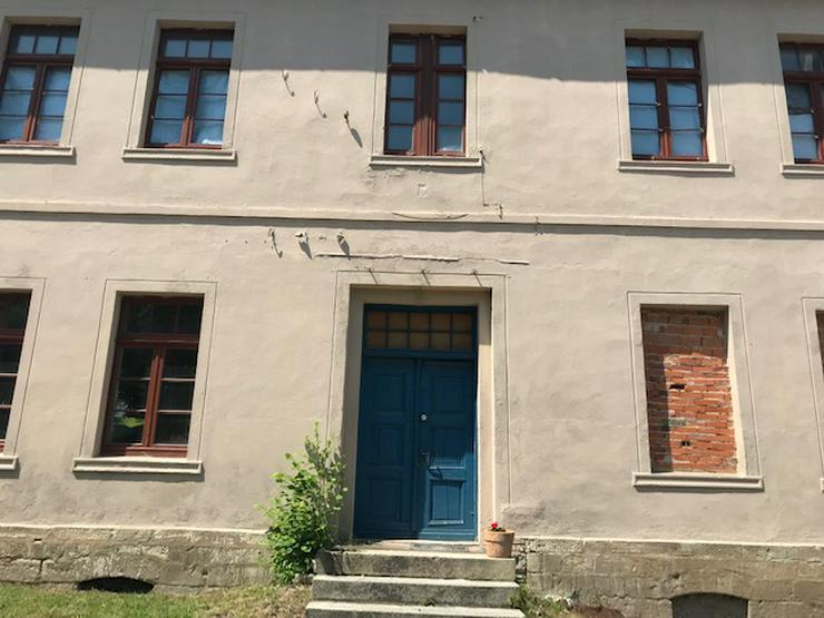 Zu renovieren Mehr-Failienhaus