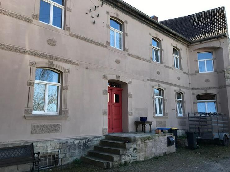Bild 1: Mehr-Familienhaus in Kroppenstedt
