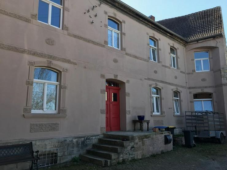 Bild 2: Mehr-Familienhaus in Kroppenstedt