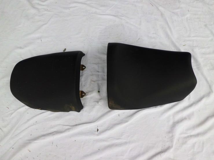 SUZUKI -Sitzbänke , gebraucht - Sitzbänke & Tanks - Bild 1