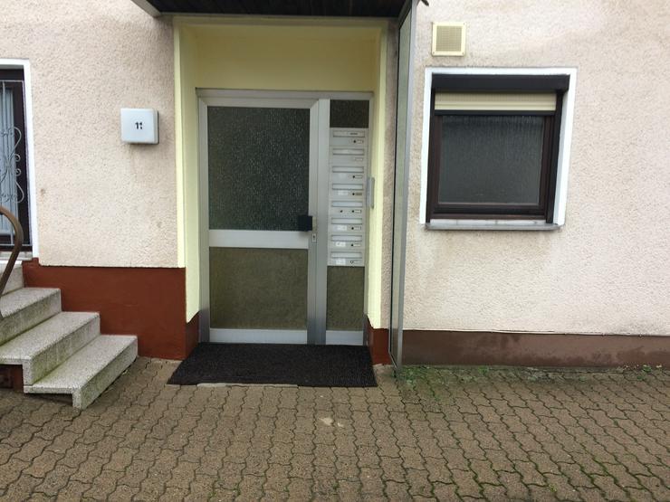 Eigentumswohnung in Bad Sachsa mit Balkone