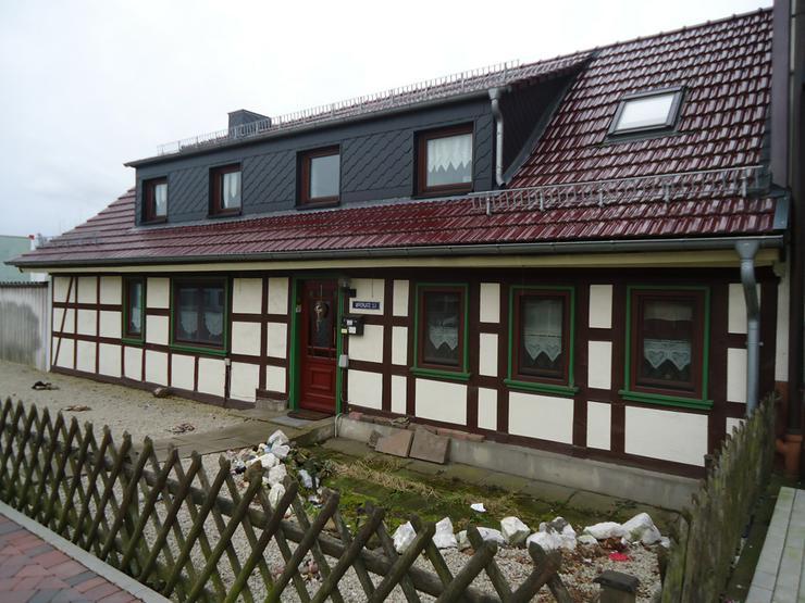 Ein-Familienhaus in Uffestadt Bad Sachsa