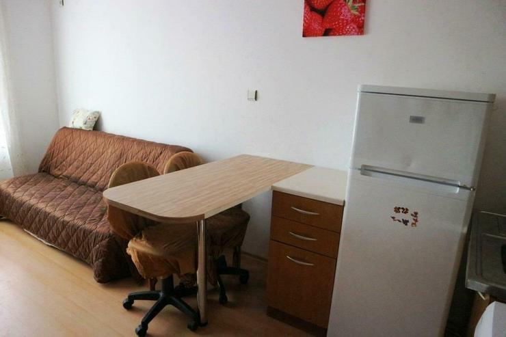 Bild 3: Ein möbliertes 1-Räum Wohnung im Sunny Day 5-Komplex
