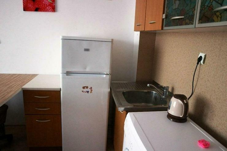 Bild 4: Ein möbliertes 1-Räum Wohnung im Sunny Day 5-Komplex