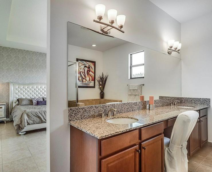 Bild 5: Ein-Familienhauser in Norden Miami