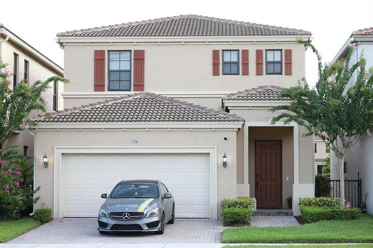 Ein-Familienhauser in Norden Miami - Haus kaufen - Bild 1