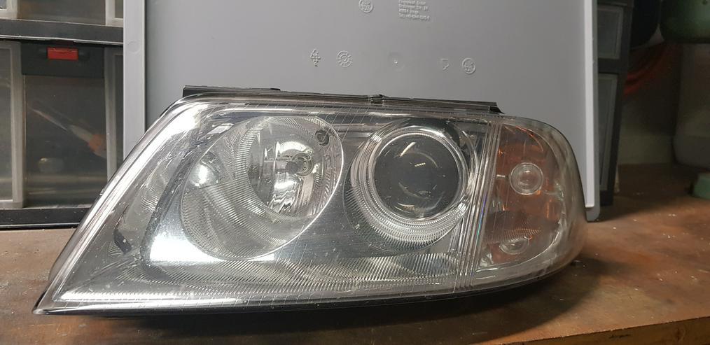 Hauptscheinwerfer VW Passat - Scheinwerfer, Blinker & Rückleuchten - Bild 1