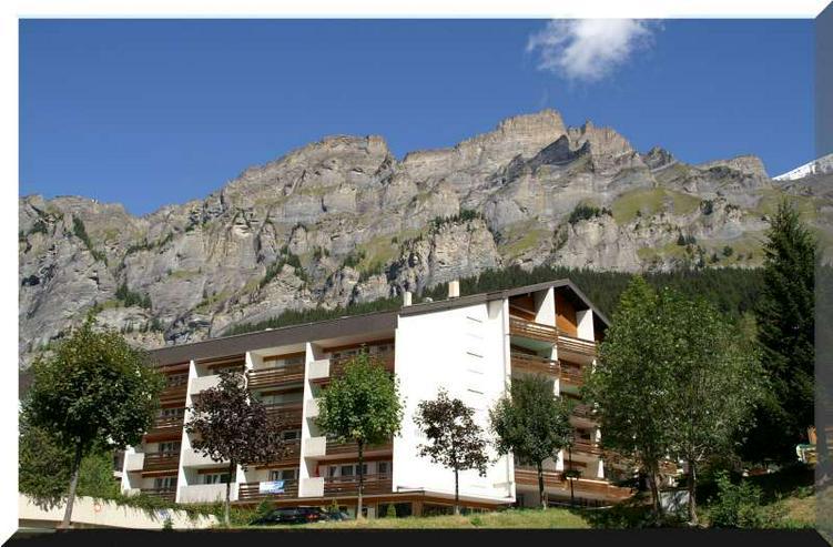SUPER PREIS MAJESTA geräumige 1.5 Zimmerwohnung mit Balkon - Wohnung kaufen - Bild 1