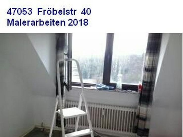 Bild 3: 2 BHK entire Duisburg City Apartment Wohnung EBK