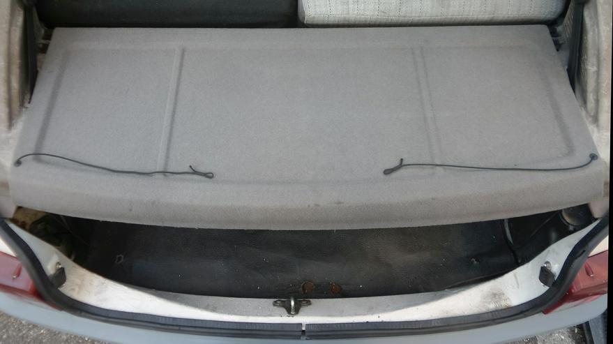 Verkauf: Hutablage / Heckablage für Peugeot 205
