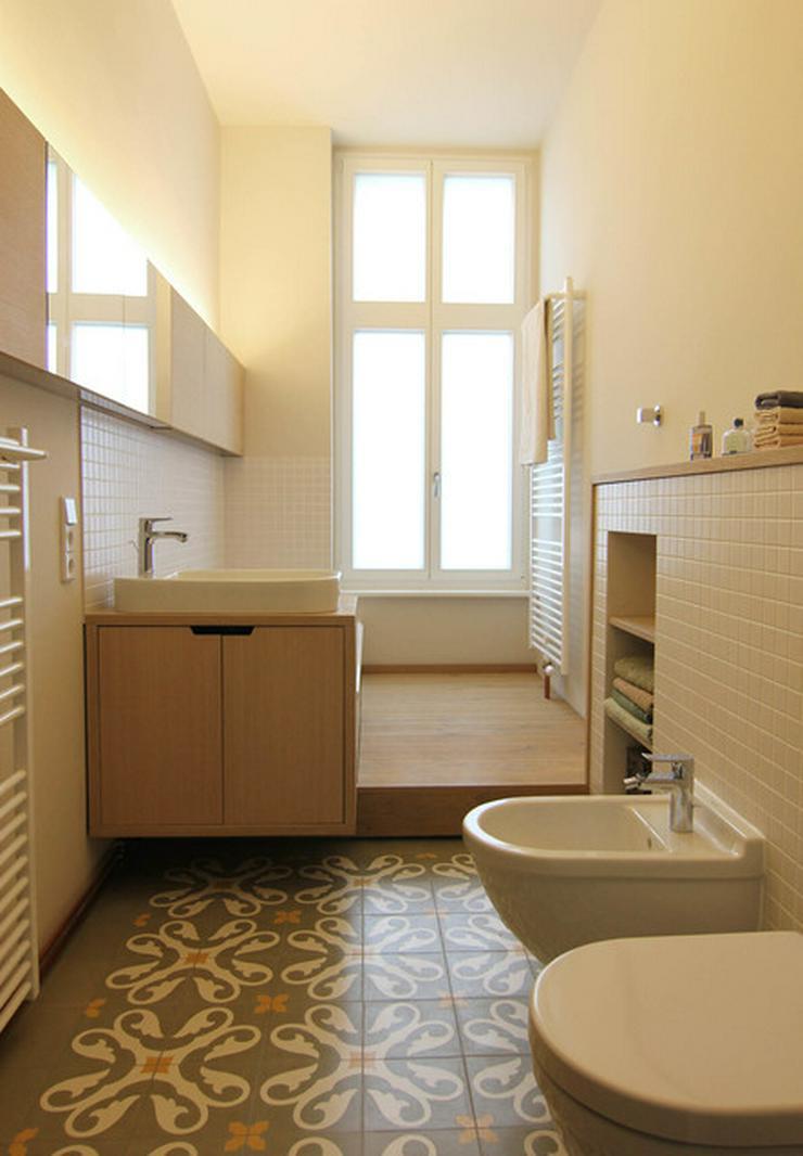 Zentrale ruhige helle 2-Zimmer Wohnung in München Schwabing