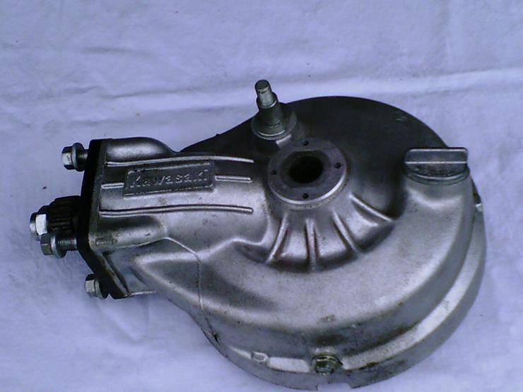 Winkelgetriebe für Kawasaki – Z 1000 ST