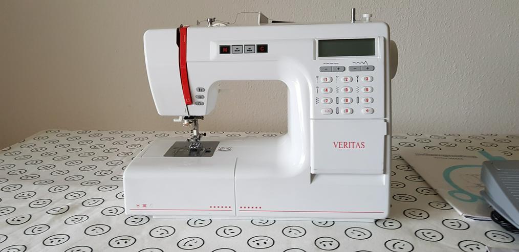 Nähmaschine Veritas 9000A5