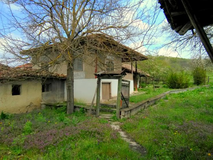 Ein renoviertes und fertiges Haus mit 2 Schlafzimmern Bulgarien
