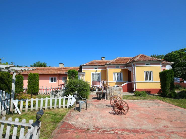 Einzugsbereit in einem renovierten Haus in der Nähe von Dobritsch Bulgarien