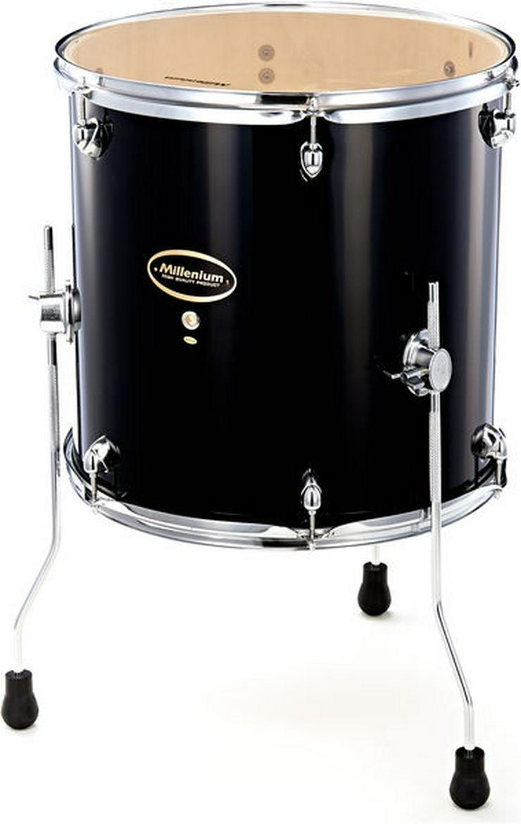 Neuwertiges Einsteiger Drum Set ohne Hardware