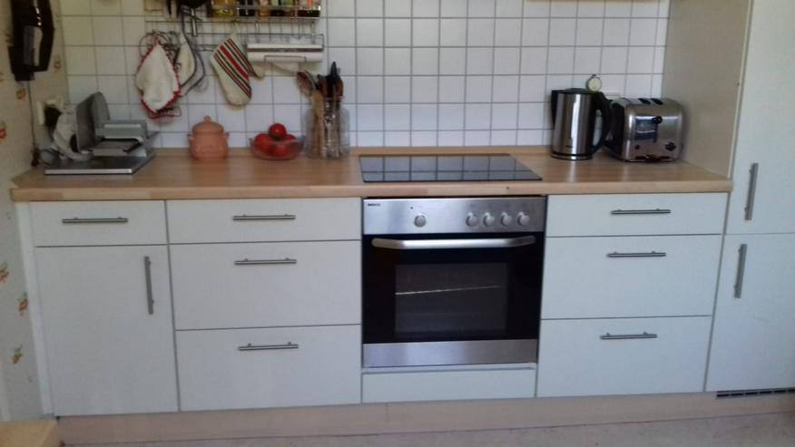 SCHNÄPPCHEN Küche neuwertig – günstig abzugeben!