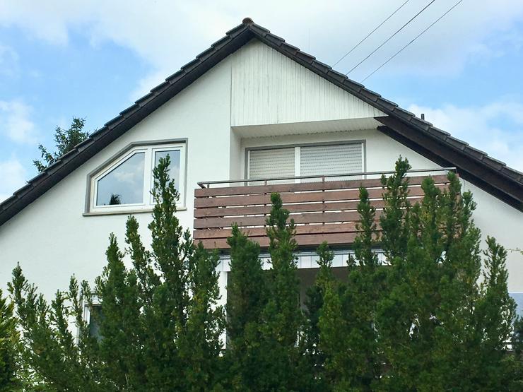 Bild 5: Schöne 3,5 Zimmer-Dachgeschoß-Wohnung, ca. 78 Quadratmeter in Balingen-Roßwangen zu verkaufen!