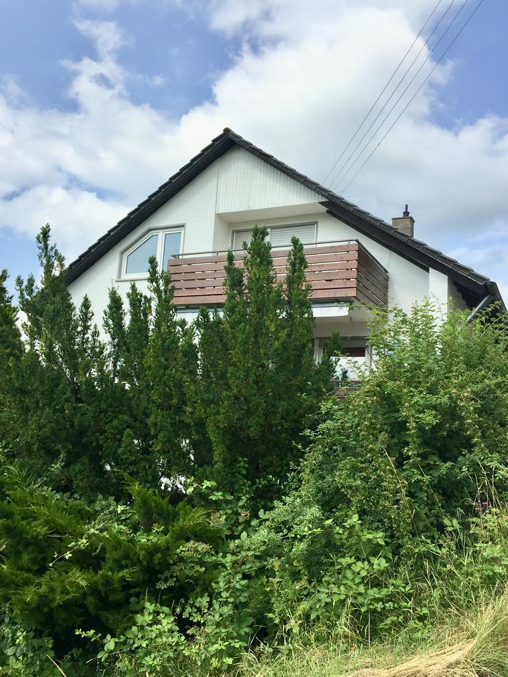 Schöne 3,5 Zimmer-Dachgeschoß-Wohnung, ca. 78 Quadratmeter in Balingen-Roßwangen zu verkaufen!