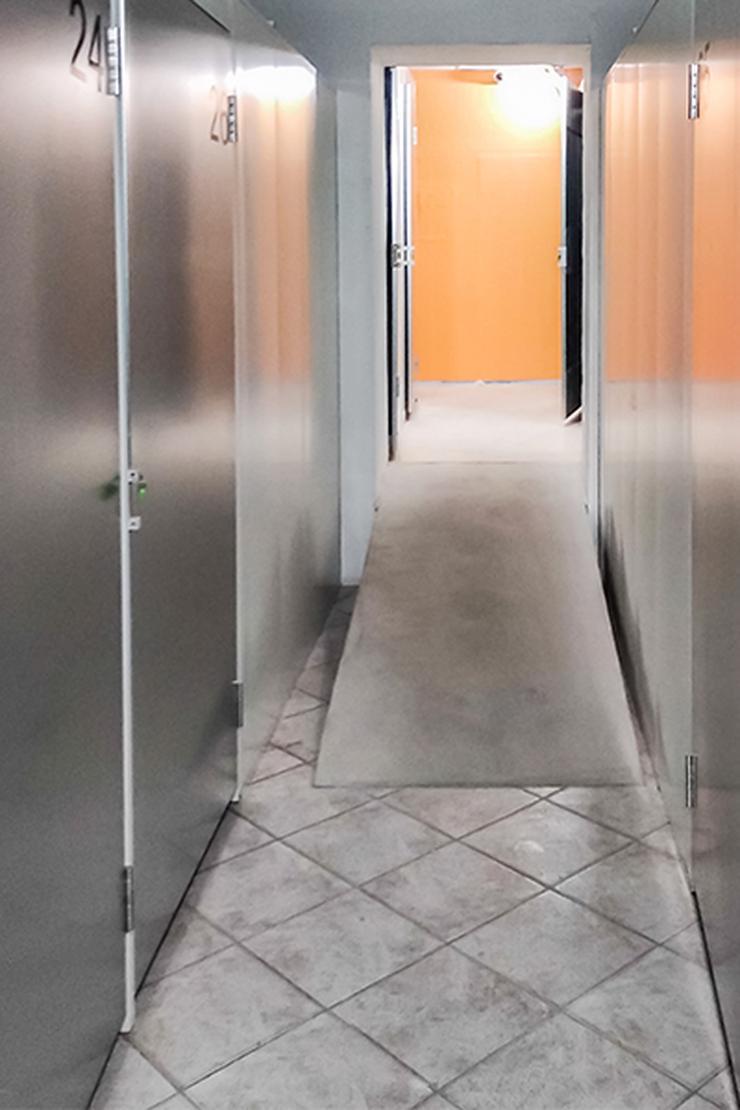 Selfstorage Lager, Kellerabteile in div. Größen - Büro & Bürozubehör - Bild 2