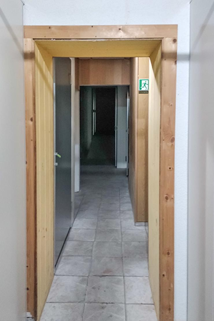 Bild 4: Selfstorage Lager, Kellerabteile in div. Größen