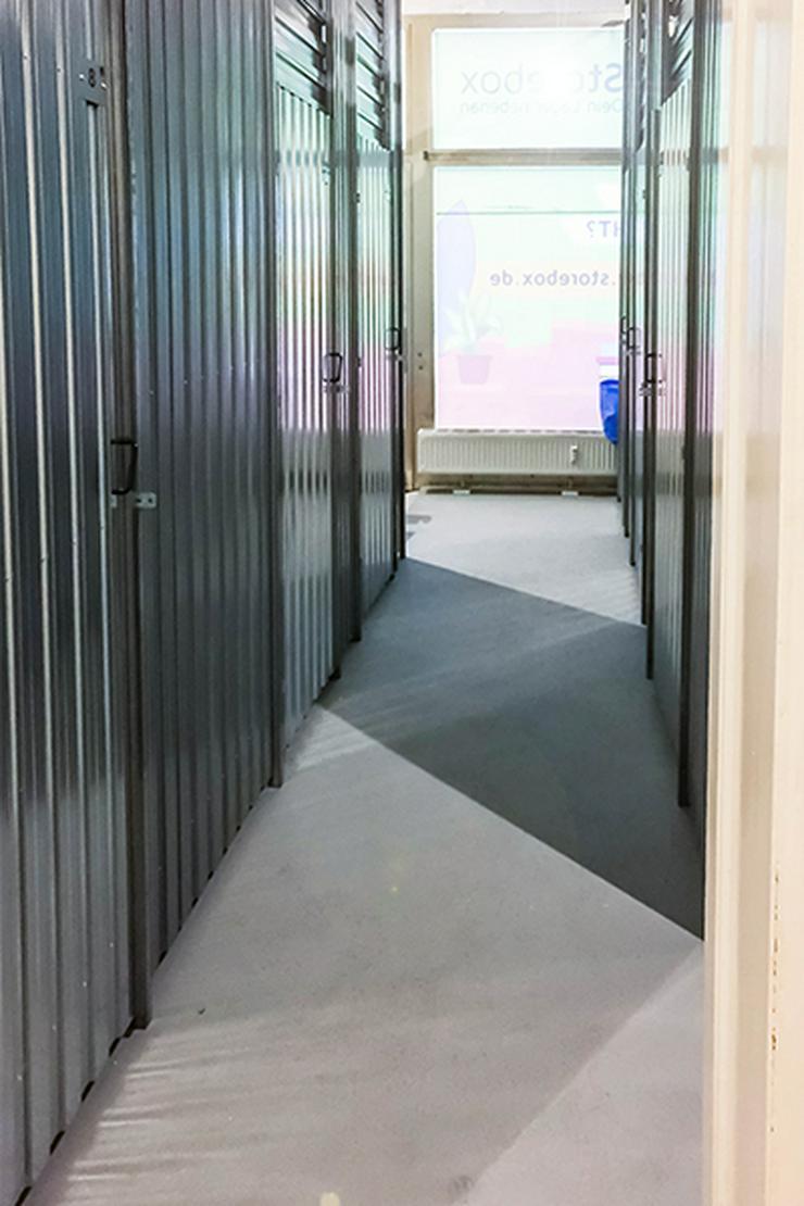 Kellerabteil in div. Größen, Selfstorage Lager - Büro & Bürozubehör - Bild 2