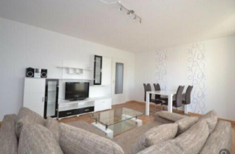 Bild 6: Von Privat: Vollständig renovierte und möblierte 3-Zimmer-Wohnung