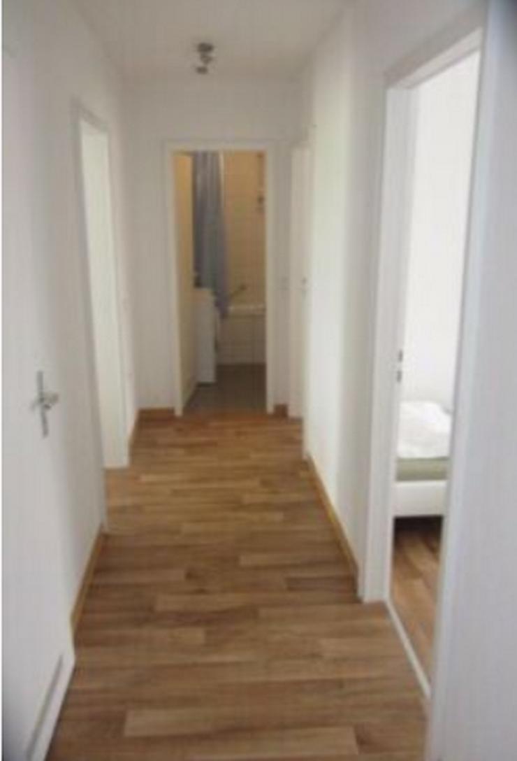 Von Privat: Vollständig renovierte und möblierte 3-Zimmer-Wohnung