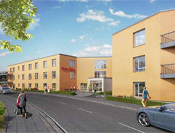 Leitung der sozialen Betreuung (m/w/d) in Vollzeit in Sprendlingen
