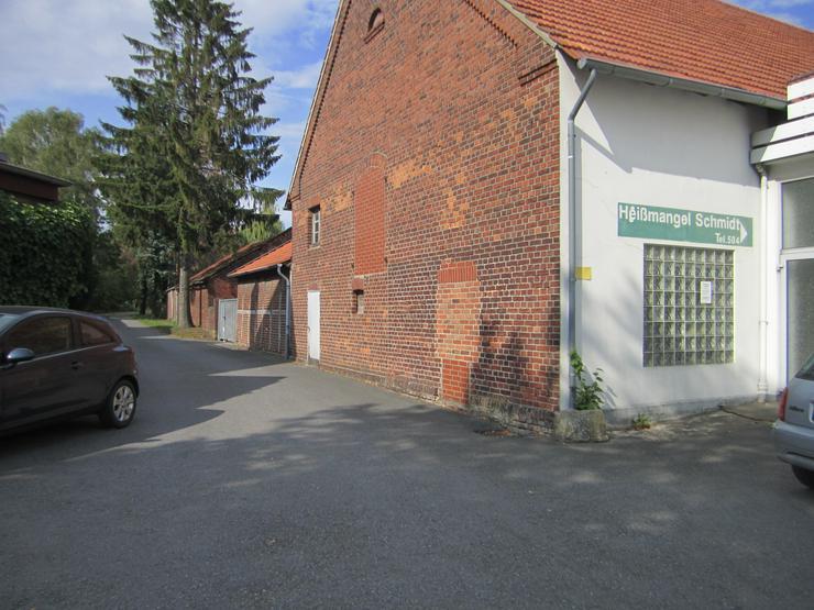 Bild 2: Haus/ Resthof provisionsfrei