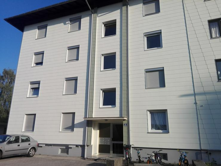4 Zimmer Wohnung mit Aussengarage von privat