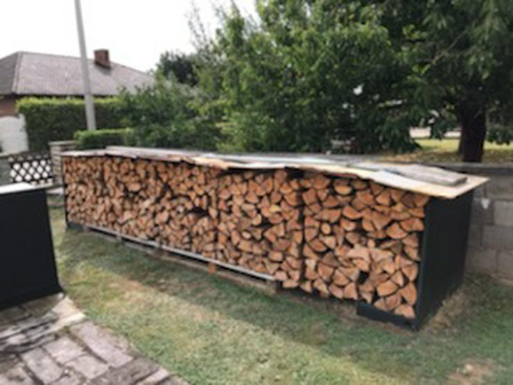 Brennholz/Stammholz 1-5 Ster Ofenfertig (Kiefer)