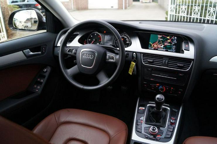 Bild 3: A4 Allroad 2.0 TDI Pro Line Quattro Leder Navi Klima