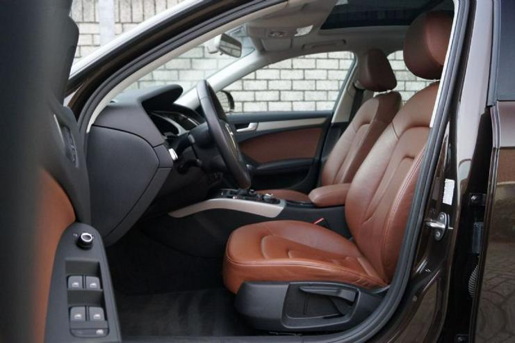 Bild 4: A4 Allroad 2.0 TDI Pro Line Quattro Leder Navi Klima