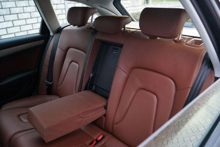 Bild 5: A4 Allroad 2.0 TDI Pro Line Quattro Leder Navi Klima