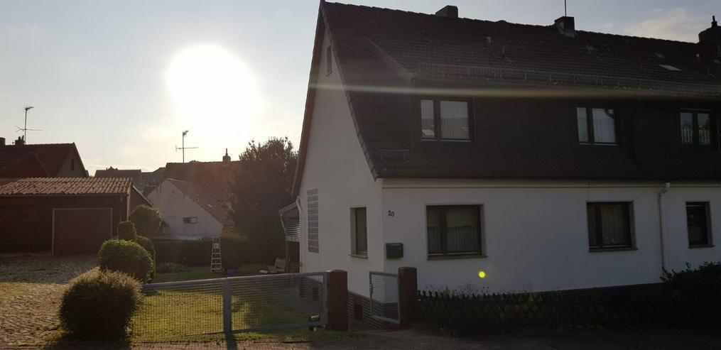 Bild 3: Doppelhaushälfte in ruhiger Lage in Rüdershausen